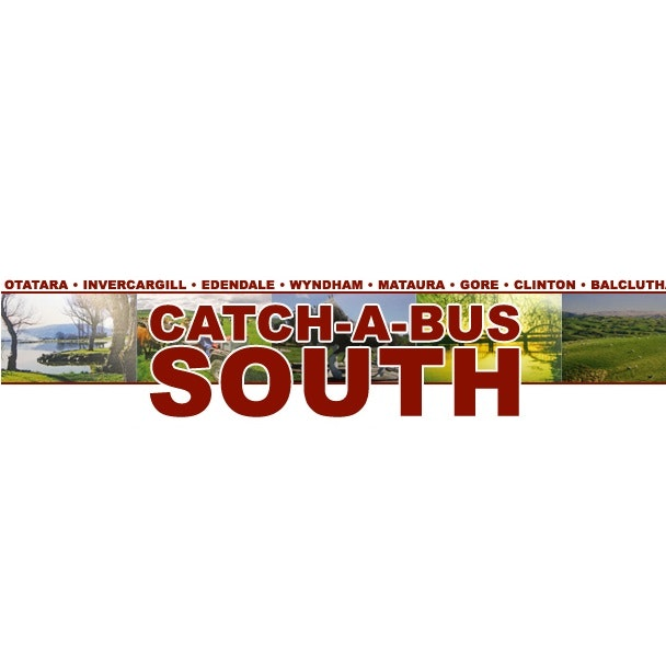 Catch A Bus South logo