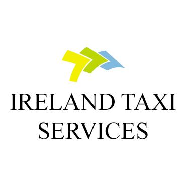 Ireland Taxi Services logo