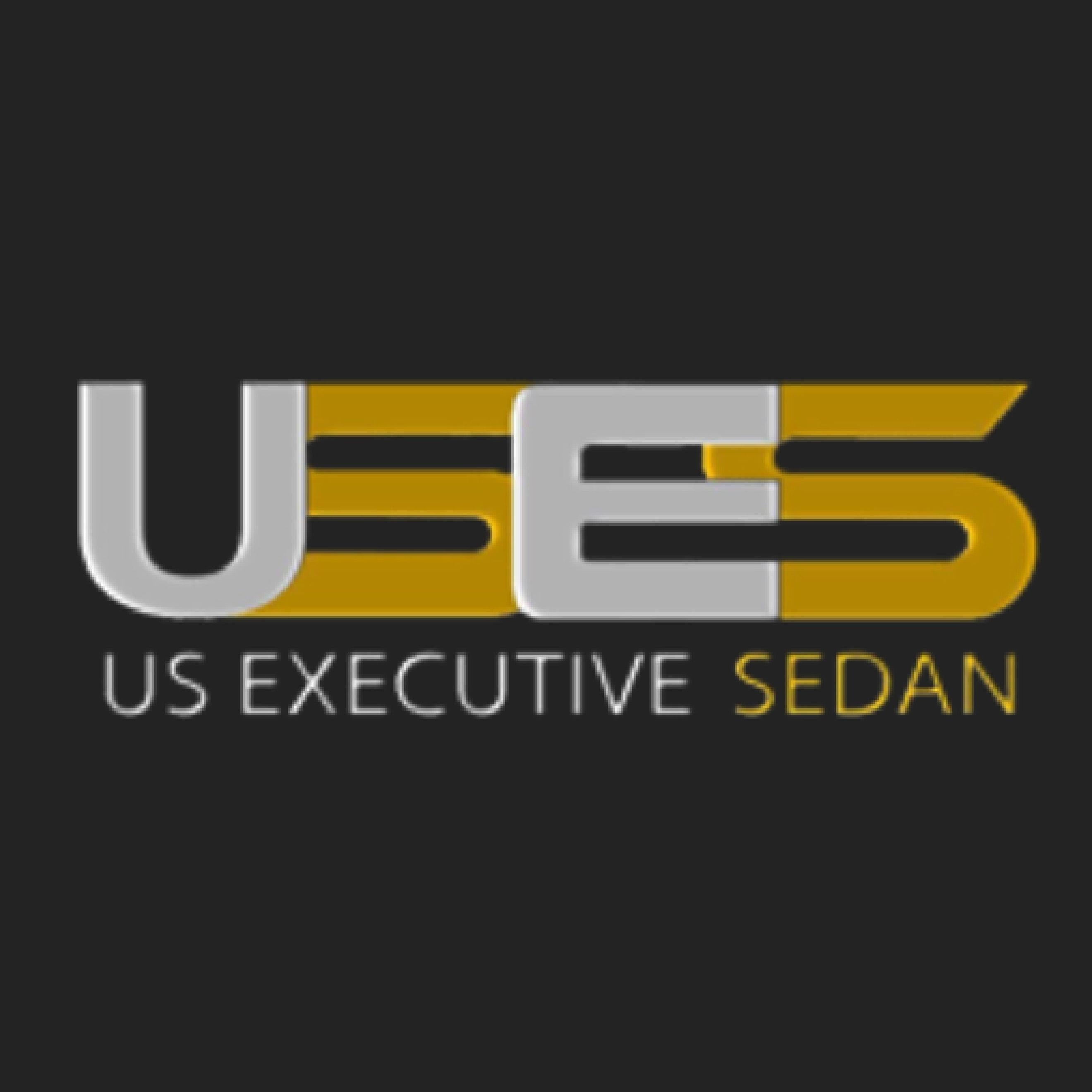 US Executive Sedan