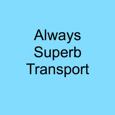 Always Superb Transport logo