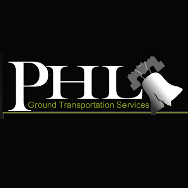 PHL Ground Transportation Services logo