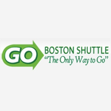 GO Boston Shuttle logo