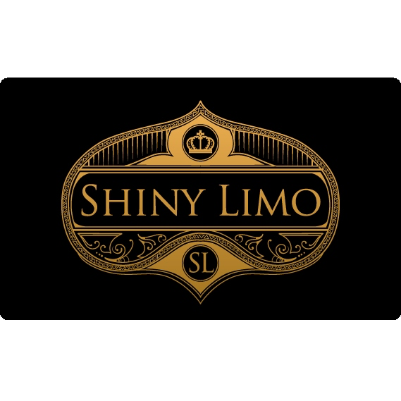 Shiny Limo logo