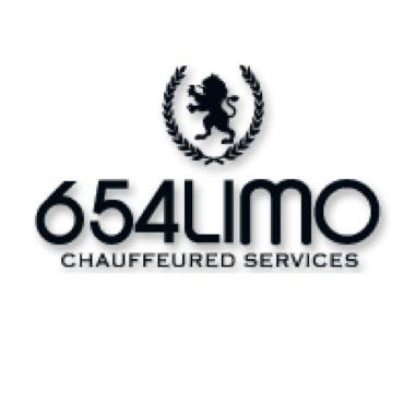 654LIMO logo