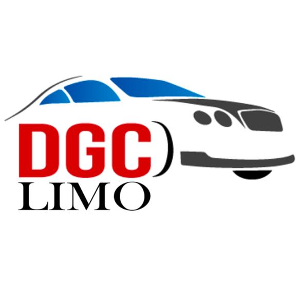 DGC Limo logo