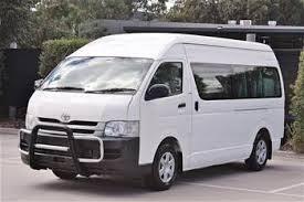 Legend Tours & Travel vehicle 1