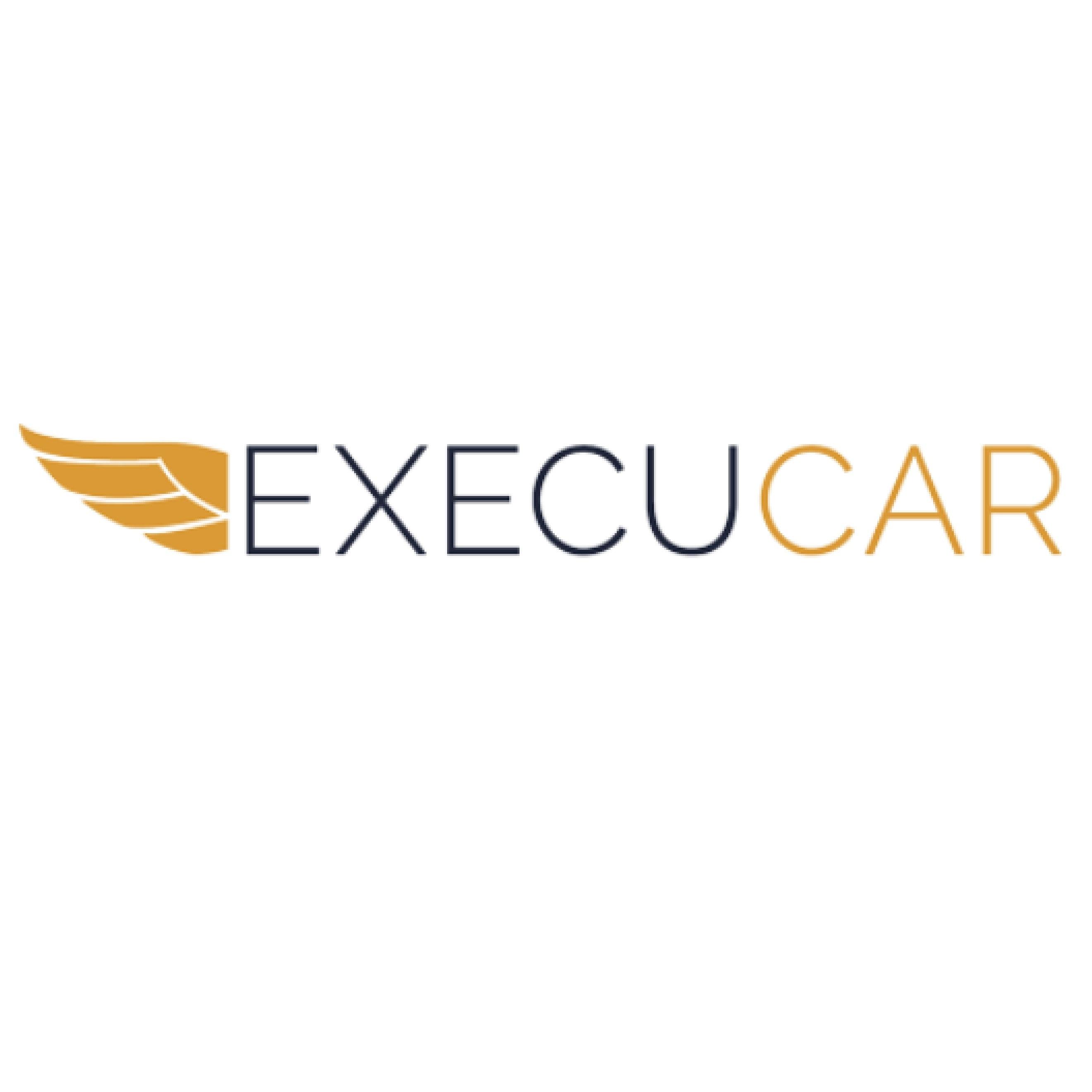 Execucar - Premium Sedan, Curbside logo