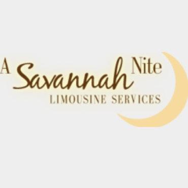 A Savannah Nite logo