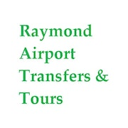 Raymond Airport Transfers & Tours