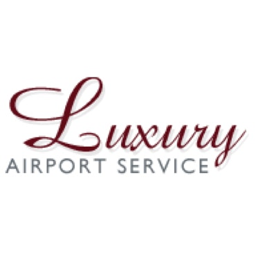 Luxury Airport Service logo