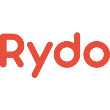 Rydo London Cab logo