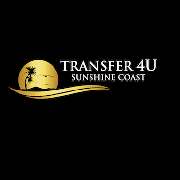 Transfer 4U Sunshine Coast logo
