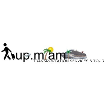 1nup Miami Transportation & Tours logo