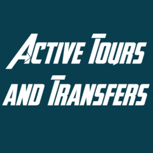 Active Tours and Transfers logo
