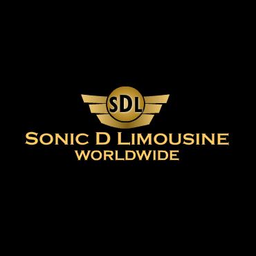 Sonic D Limousine logo