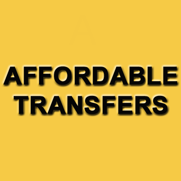Affordable Transfers logo
