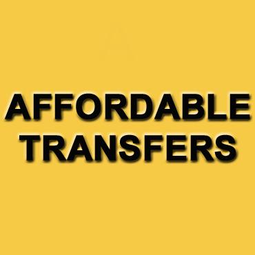 Affordable Transfers logo