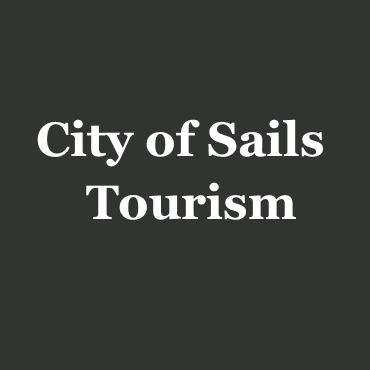 City of Sails Tourism logo