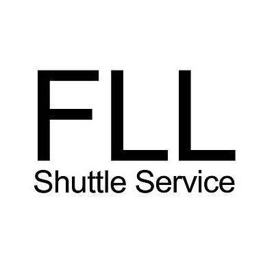 FLL Shuttle Service logo