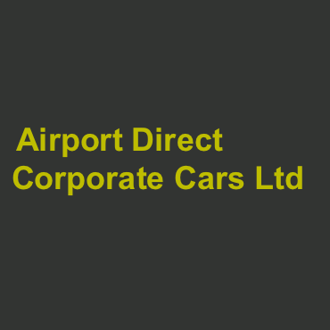 Airport Direct Corporate Cars Ltd logo