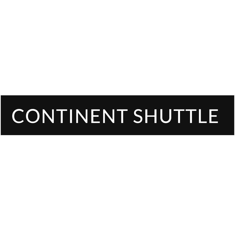 Continent Shuttle logo