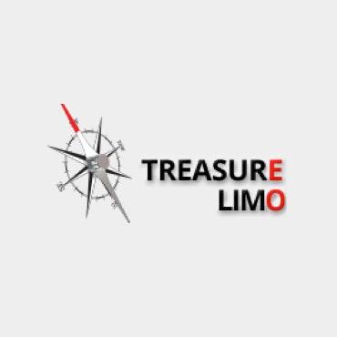 Treasure Limo logo