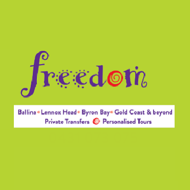 Freedom Transfers and Tours logo