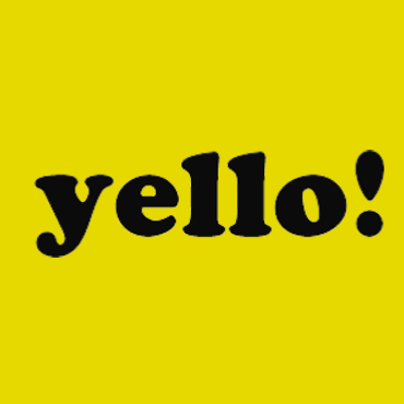 Yello! logo