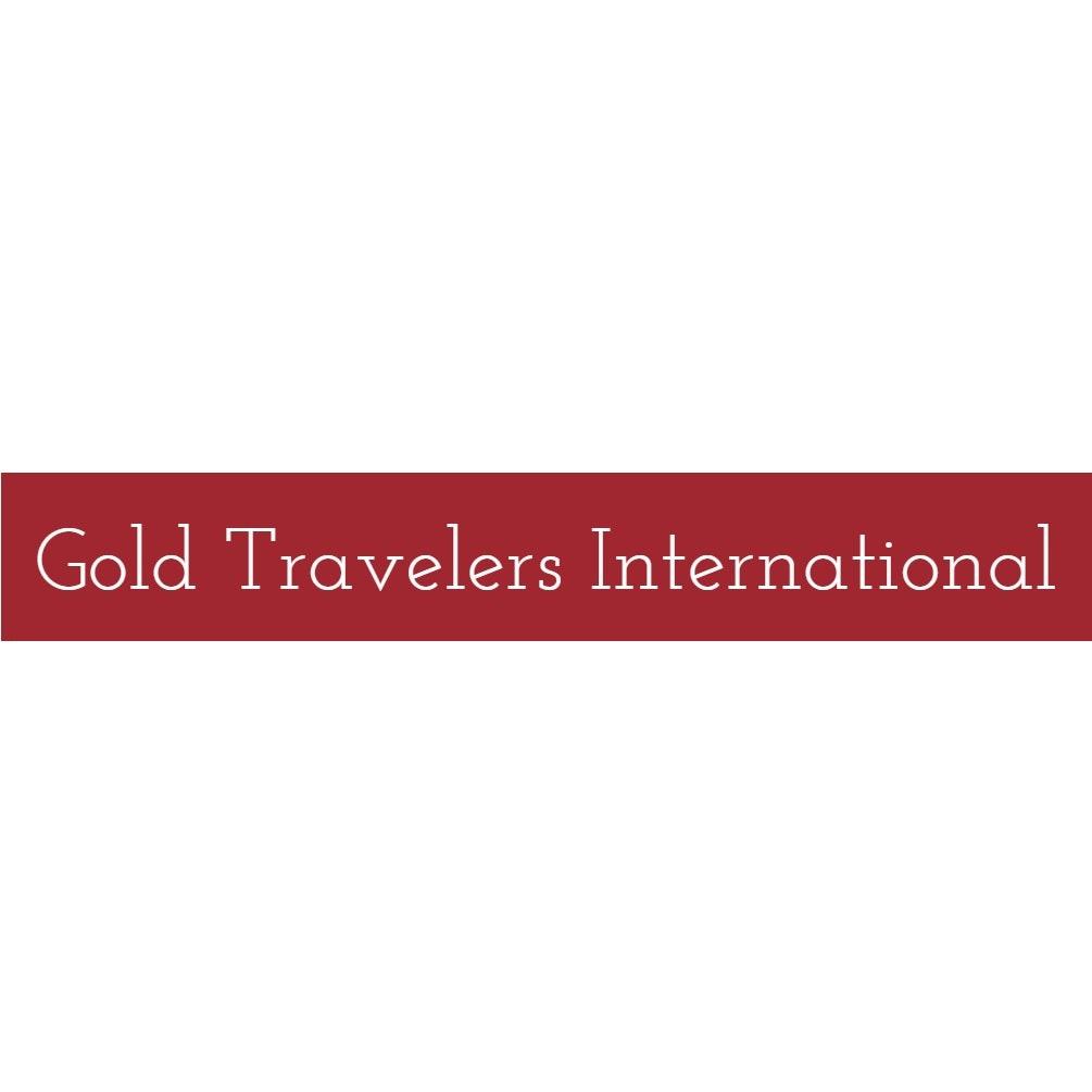 Gold Travelers International US logo