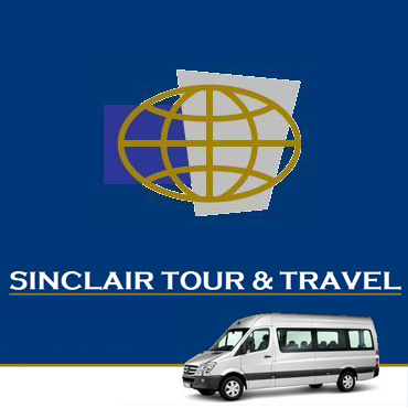 Sinclair Tour & Travel logo