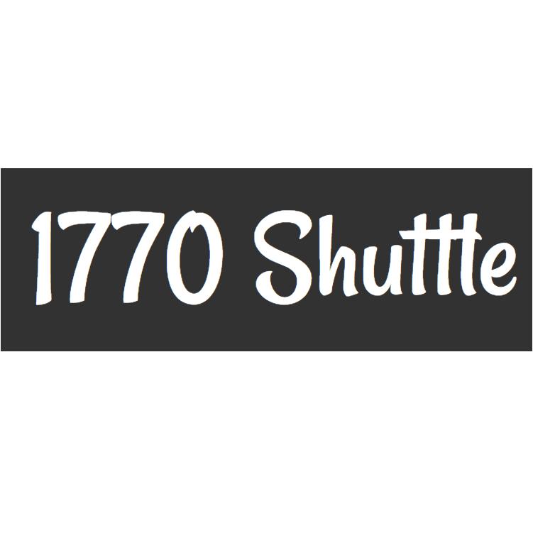 1770 SHUTTLE
