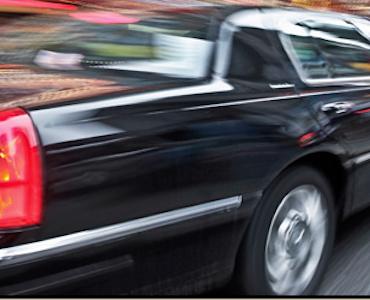 Orlando Transportation Specialists vehicle 1