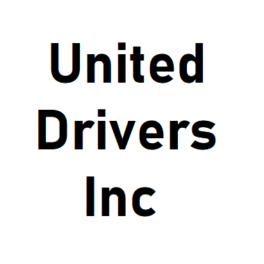 United Drivers Inc logo