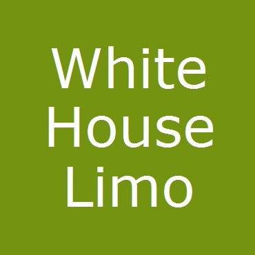 White House Limo logo
