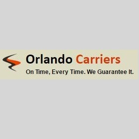 Orlando Carriers logo