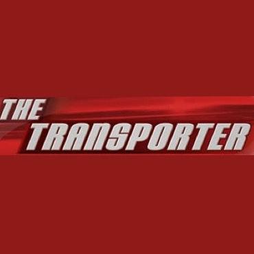 The Transporter logo