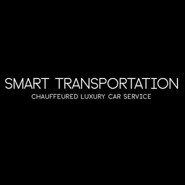 Smart Transportation logo