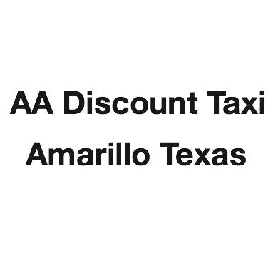 A A Discount Taxi Amarillo Texas