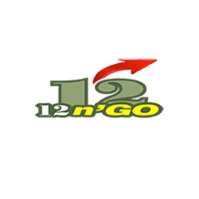 12 N Go logo