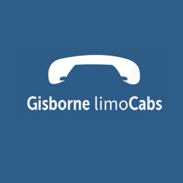 Gisborne limoCabs logo