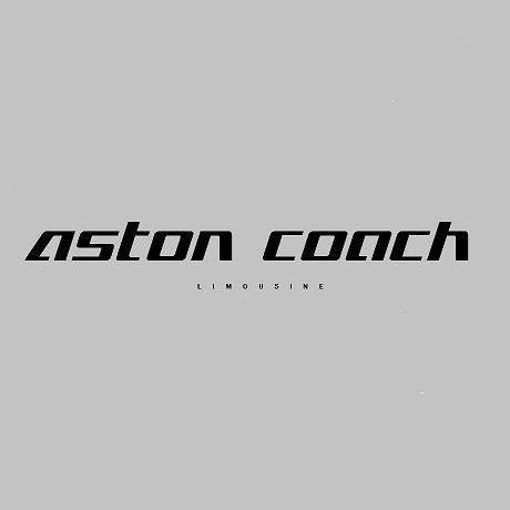 Aston Coach Limousine logo