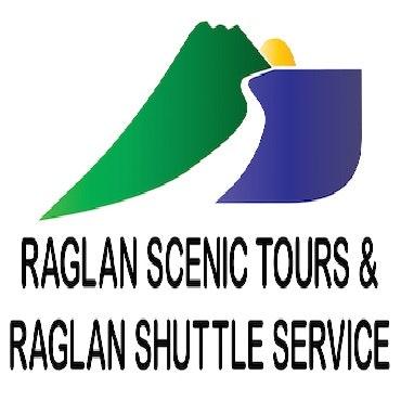 Raglan Scenic Tours & Raglan Shuttle Service logo
