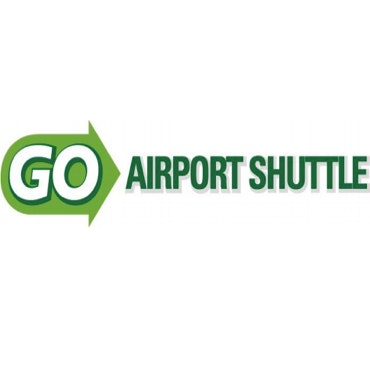 GO Airport Shuttle logo