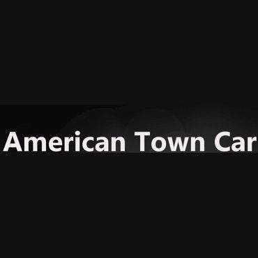 American Town Car logo