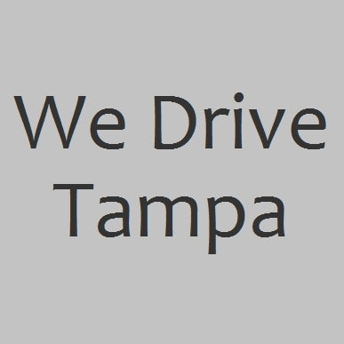 We Drive Tampa