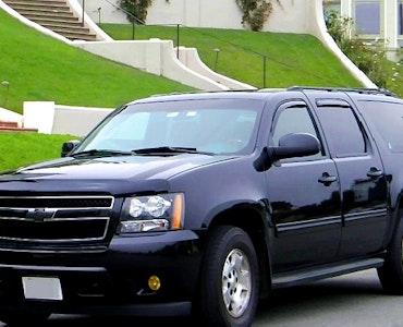 Black Cars Transportation vehicle 1