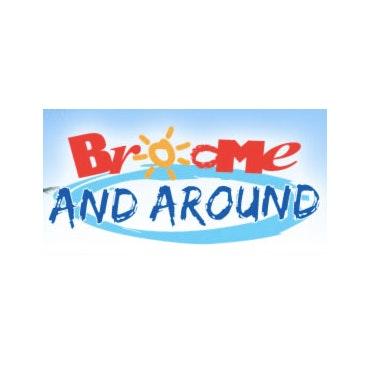 Broome and Around