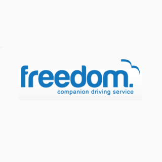 Freedom Drivers New Plymouth logo