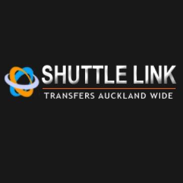 Shuttle Link logo