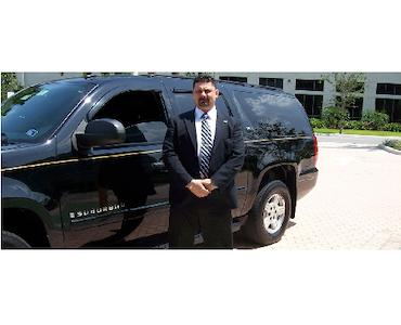 Celebrity Transportation Services Inc. vehicle 1